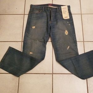 """Levi's """"RED"""" Label Straight"""